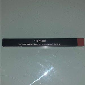 MAC spice lip pencil